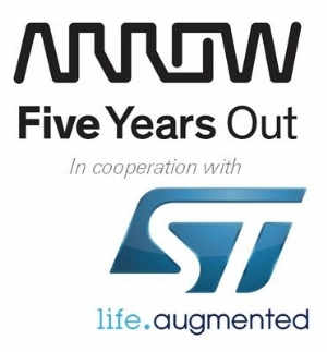 STMicroelectronics - Arrow