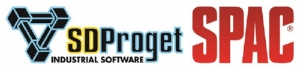 SDProget Industrial Software spac